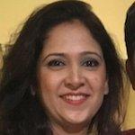 Aruna Vinayak